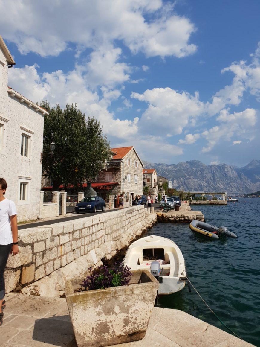 Bałkańska  włóczęga czyli do Czarnogóry i z powrotem