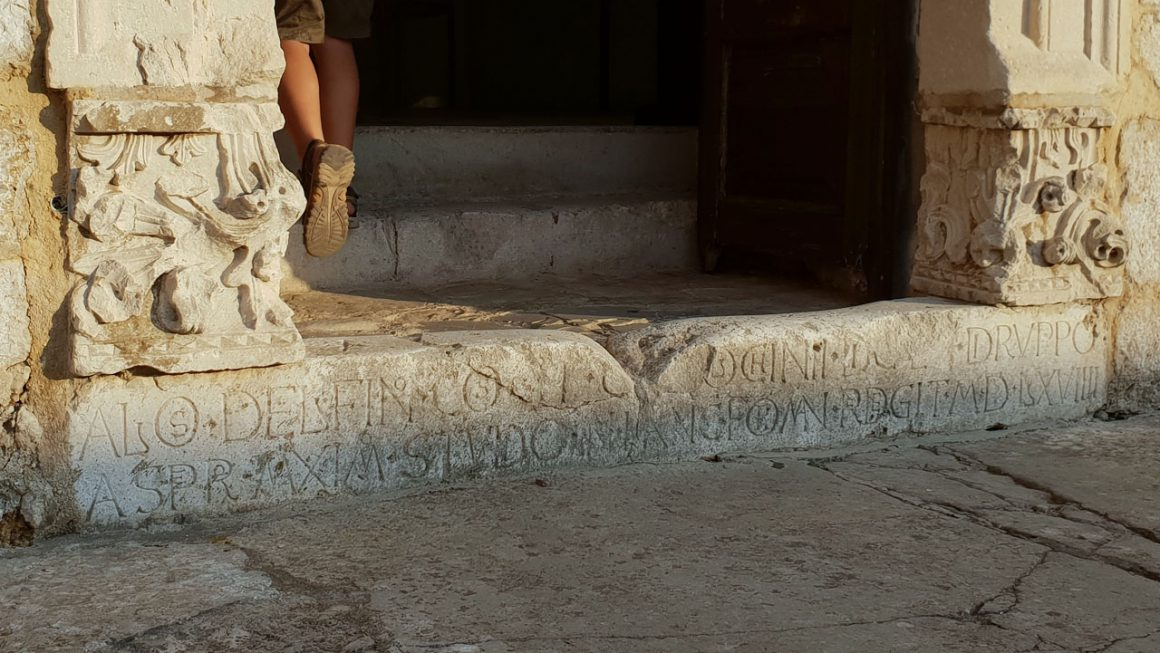 Ulcinj-orientalna mozaika