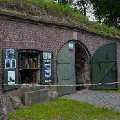 Świnoujście Fort Zachodni 5